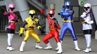 Shuriken Sentai Ninninger is the 39th entry in the Super Sentai series franchise and with 22 episodes currently aired and a little more than double of that left to go now is the perfect time catch up or jump on to this years long running henshin hero tokusatsu.