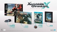 Xenoblade Chronicles X has a sweet special edition.