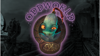 Oddworld: Abe's Oddysee is free on the Steam store for a very limited time and the HD remake is half price until early Friday morning!