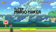 Super Mario Maker is quite the addictive experience, whether it's creating or playing levels.
