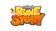COLOPL NI, Inc. and gumi Inc. have announced the global release of Colopl Rune Story today on both Android and iOS. The download is free.