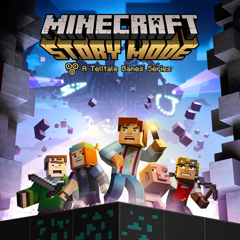 Review Minecraft Story Mode Episode 1 The Order Of