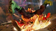 """Zangief, graduating from """"Red Cyclone"""" to his new nickname """"Iron Cyclone"""", is back for more in Street Fighter V!"""