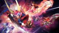 Samurai Warriors 4 returns for another round of Musou chaos.