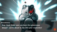 The Bear is back for the 3rd Danganronpa!