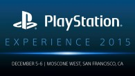 Sony has announced a large list of games to be playable for PlayStation Experience 2015 - check it out!