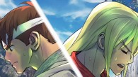 Check out this new demo video for Street Fighter V's tutorial mode! It's not often you see a tutorial with its own story of sorts...