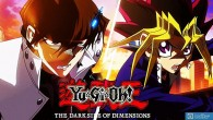 Yu-Gi-Oh!: The Dark Side of Dimensions has been given a release date.