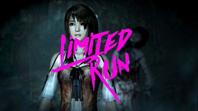 Fatal Frame Wii U : Limited run quot we re trying to works towards fatal frame