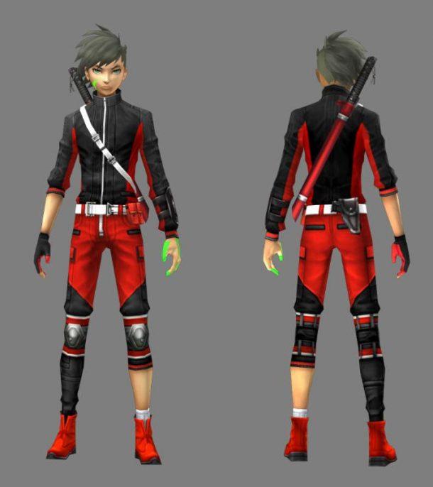 Shine Megami Tensei Image 2