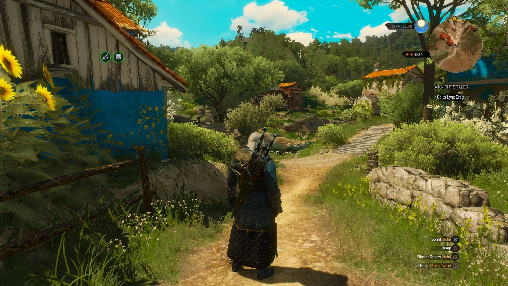 review  the witcher 3  blood and wine