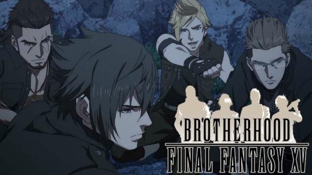 Brotherhood final fantasy luna - 05b