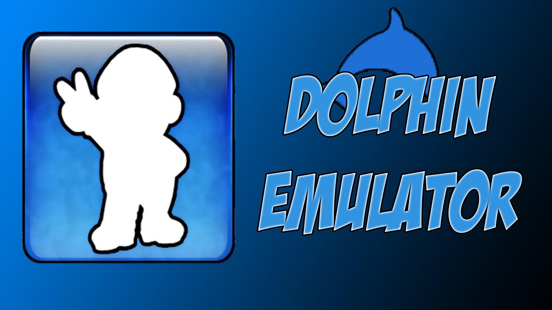 The Dolphin Emulator s...