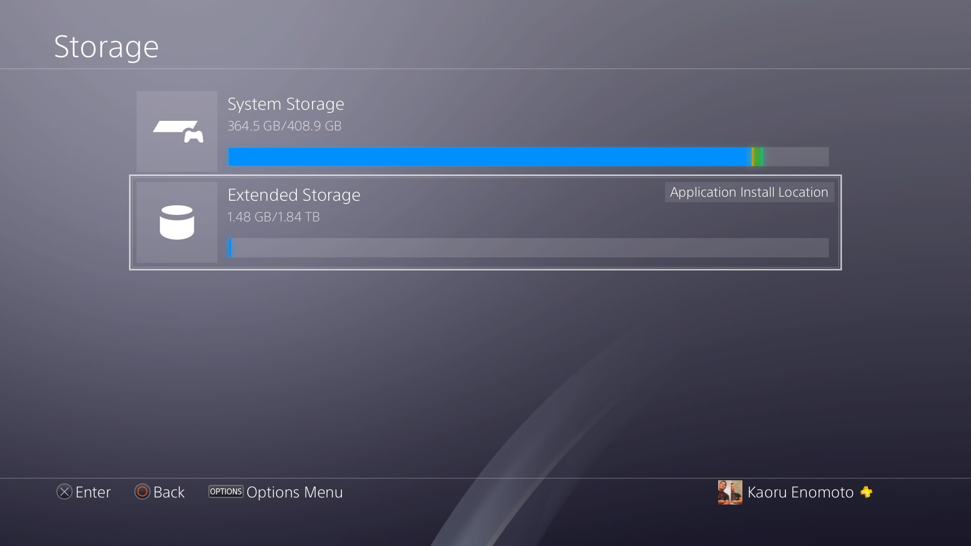 Ps4 Update 4 5 Brings Changes And New Features Oprainfall