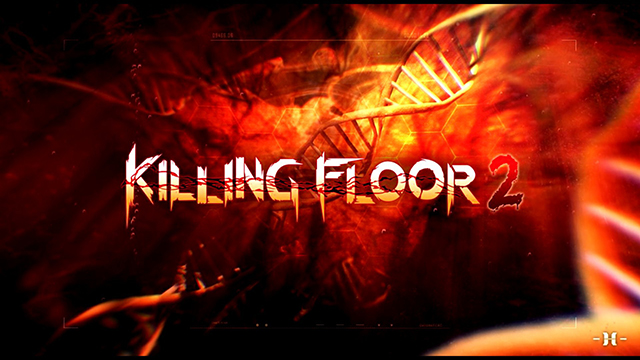 Killing Floor 2: Summer Sideshow Out On PS4