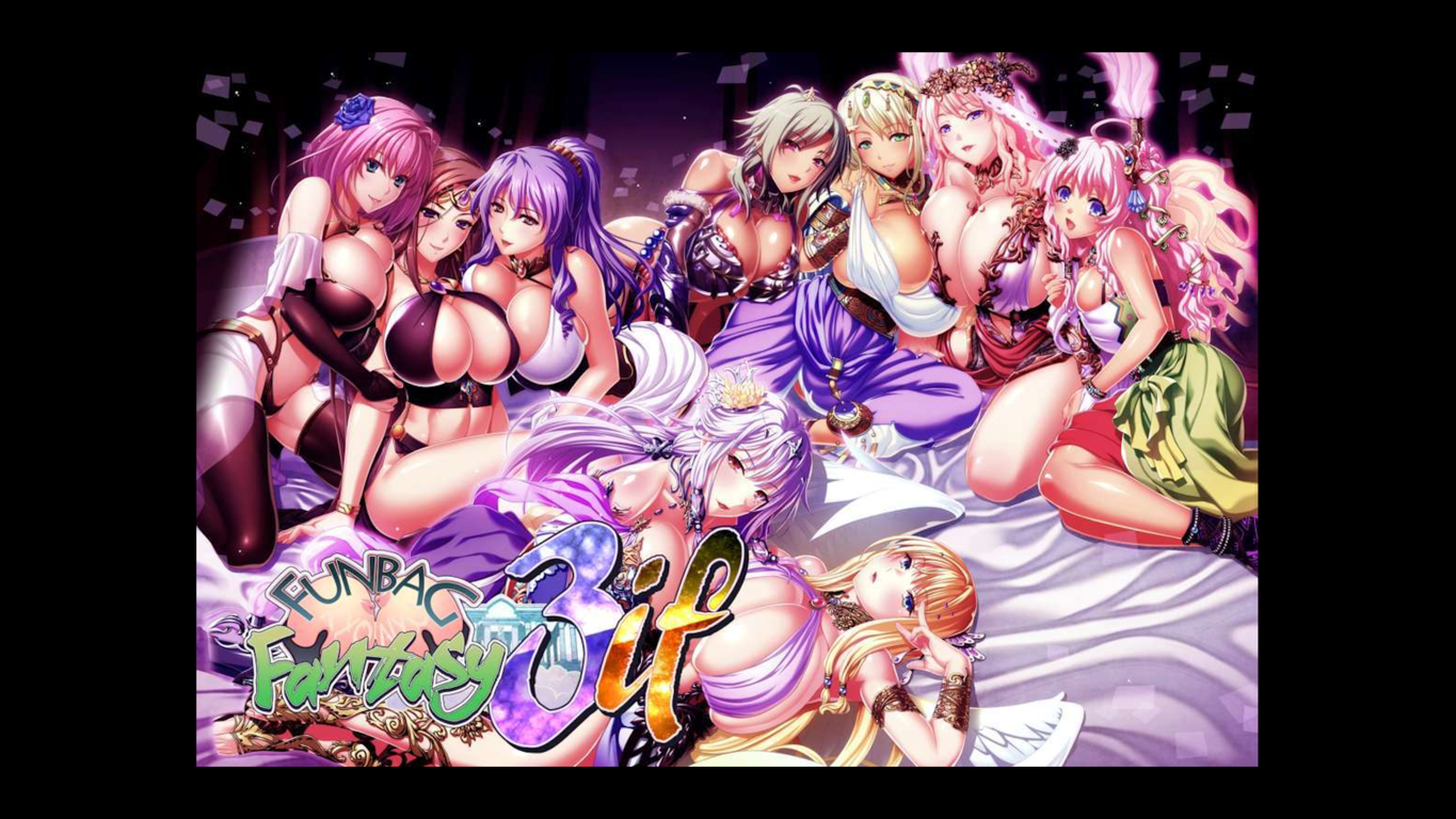(18+)Funbag Fantasy 3if is out now on Steam and MangaGamer
