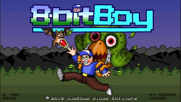 8BitBoy Feature